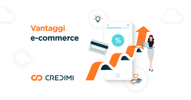 Benefici del commercio online